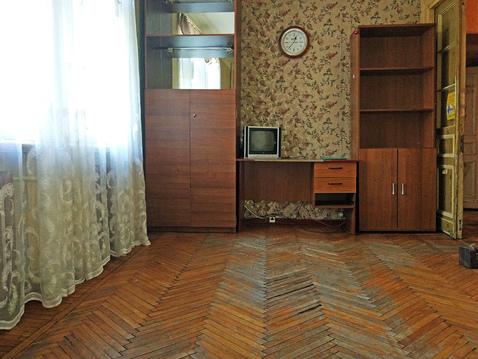Просторная квартира в кирпичном доме - Фото 2