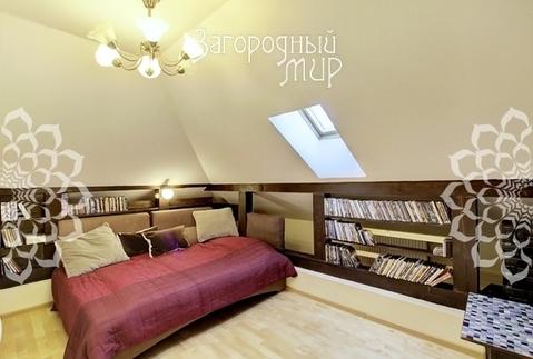 Прекрасный дом по индивидуальному проекту. - Фото 5
