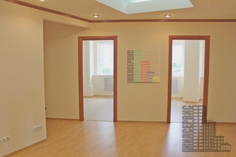 Офисный блок 386м в бизнес-центре у метро Калужская - Фото 4