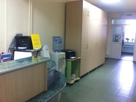 Продажа офисного помещения 408 кв.м. в Самаре - Фото 2