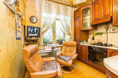 Продажа 3-комнатной квартиры в Москве - Фото 1