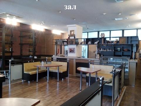 Оборудованное кафе 167 кв.м. в Южном районе. - Фото 3