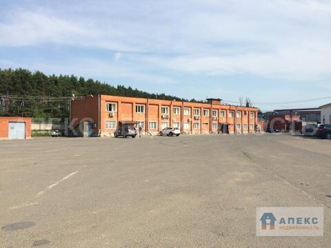 Продажа помещения пл. 5790 м2 под склад, производство, Домодедово . - Фото 3