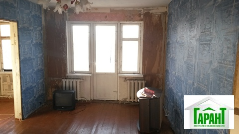 Квартира в 3-ем микрорайоне - Фото 1