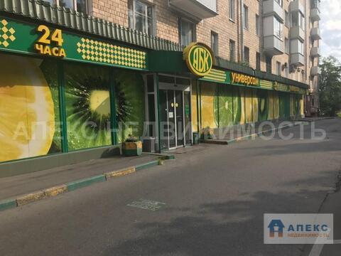 Продажа магазина пл. 850 м2 м. вднх в жилом доме в Алексеевский - Фото 1