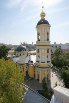 Продается многокомнатная квартира (Москва, м.Третьяковская) - Фото 5