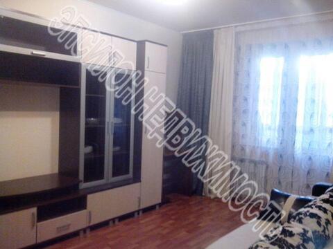 Продается 2-к Квартира ул. В. Клыкова пр-т, Купить квартиру в Курске по недорогой цене, ID объекта - 315239265 - Фото 1