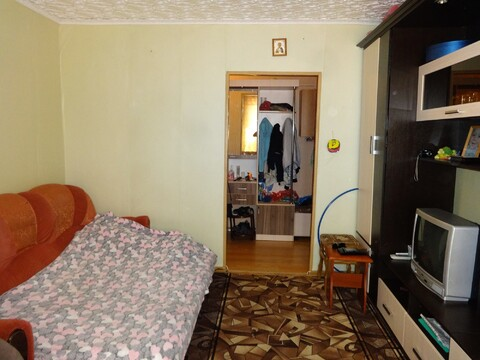 Продам комнату в общежитии секционного типа - Фото 3