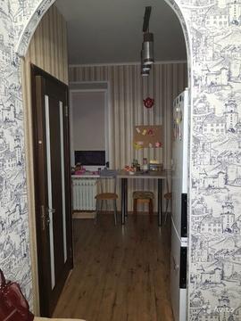 Продается 2-х комнатная квартира в историческом центре - Фото 4