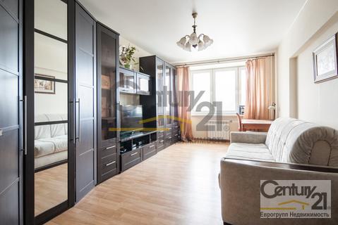 Продается 2-комн. квартира, м. Новокузнецкая - Фото 1
