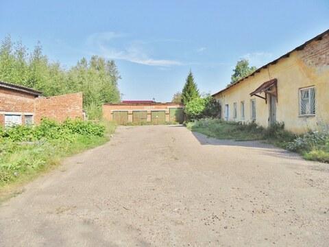Здание для производственных целей - п. Заокский - Заокский район - Фото 4