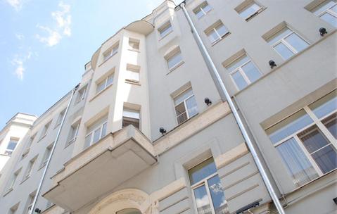 Офис в аренду на Мясницкой - Фото 4