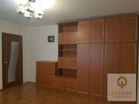 1 комнатная ул. Шумакова,24 - Фото 2