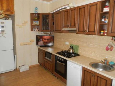 Продам 3-х ком. квартиру 80м2, с ремонтом, г. Ялта, пос. Массандра - Фото 3