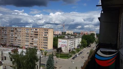 4-х комнатная квартира в центре. г. Александров ул. Ленина - Фото 1