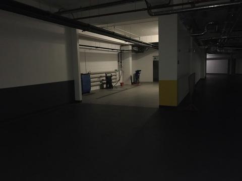 Предлагаю к продаже машиноместо в подземном паркинге ул.Остоженка 11 - Фото 4