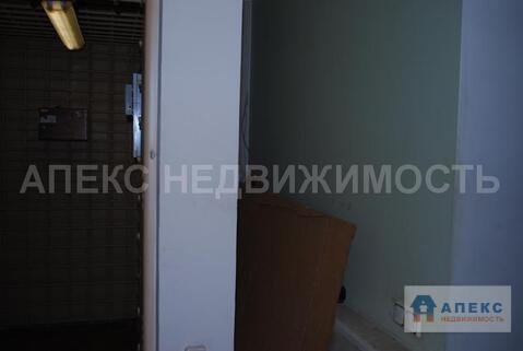 Аренда офиса 36 м2 м. Преображенская площадь в административном здании . - Фото 5