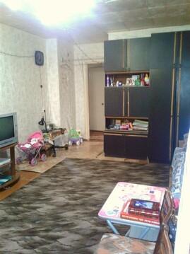 Продажа 3-комнатной в Свердловском р-не (м/р Крохалева) - Фото 2