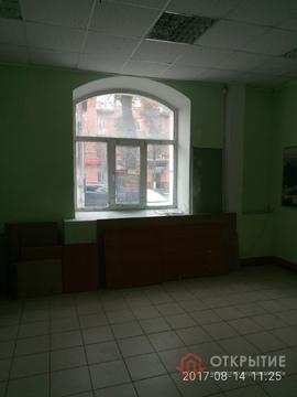 Торговое помещение на проспекте Ленина (21кв.м) - Фото 1