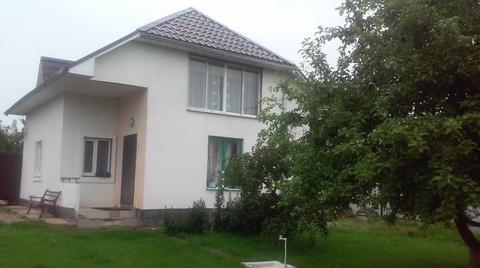 Сдается дом. д.Песье - Фото 1