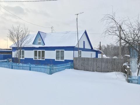 Продам дом в с.Миндерла - Фото 1