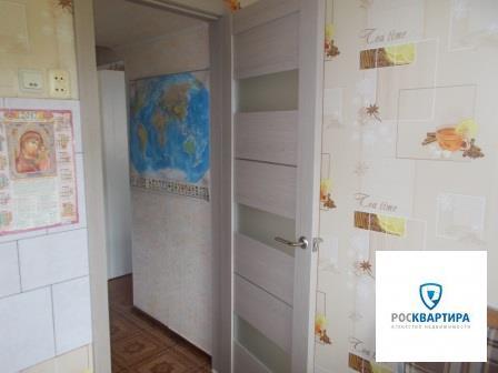 Продажа 2-комнатной квартиры. ул. Гагарина - Фото 4