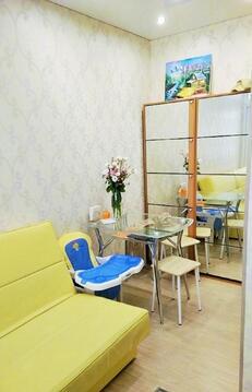 Квартира-студия с ремонтом и мебелью в Центре Сочи. До моря 10 минут. - Фото 2