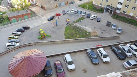 Продается 2х-комнатная квартира, ул. Российская, д. 25, около рынка Ур - Фото 2