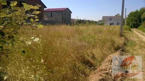 Земельный участок в Глебовке - Фото 1