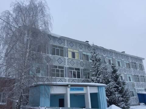 Продам 3-х этажное здание 1203,5 кв. м, Калуга - Фото 4