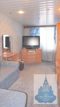 Продается просторная двухкомнатная квартира с изолированными комнатами - Фото 1