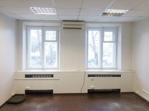 Аренда офиса, общей площадью 22 кв.м. возле м.Преображенская площадь - Фото 2