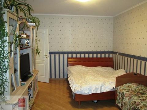 2-к квартира, 63.4 м2, 10/17 эт, ул Полины Осипенко, 22к3 - Фото 4