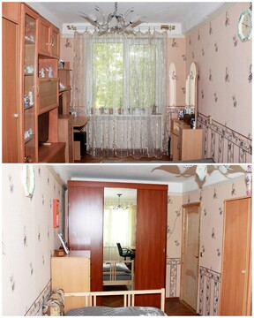 Продажа квартиры, Ул. Белградская - Фото 1
