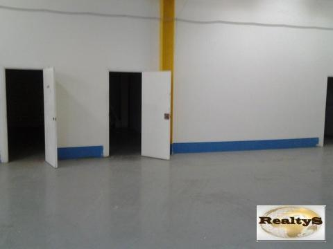 Аренда лицензированного склада (медикаменты) 700м2 - Фото 3