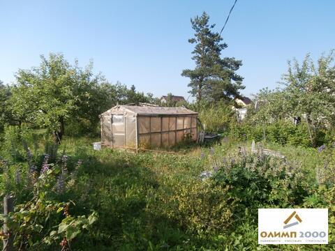 Продажа земельного участока 6.1 соток СНТ Дачное - Фото 1