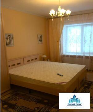 Отличная 2 комнатная квартира в новостройке - Фото 1