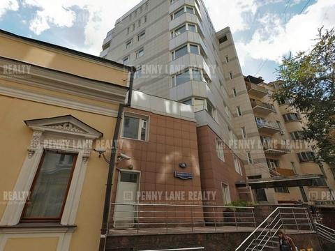 Сдается офис в 7 мин. пешком от м. Пушкинская - Фото 2