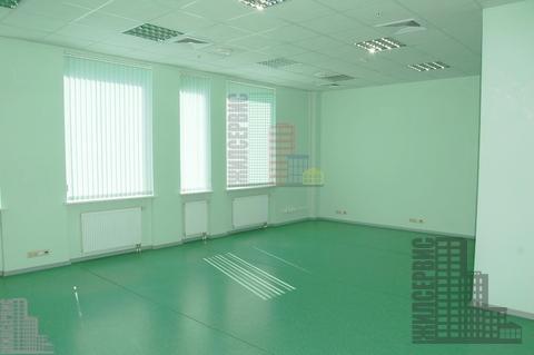 Офис с ремонтом 402 кв.м в Москве, ЮЗАО - Фото 2