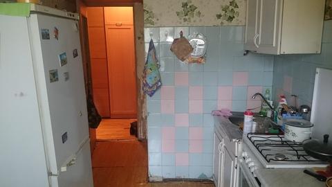 Продается 3 к квартира в г. Люберцы ул. Воинов-Интернационалистов д.14 - Фото 4