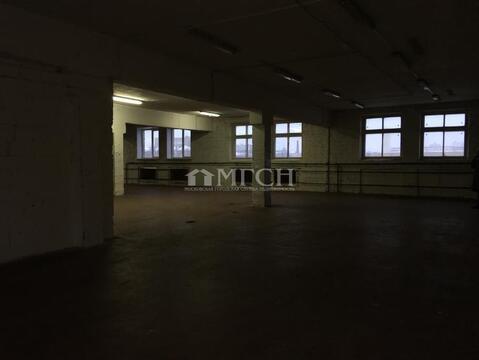 Аренда склада, м. Полежаевская, 2-й Магистральный - Фото 1