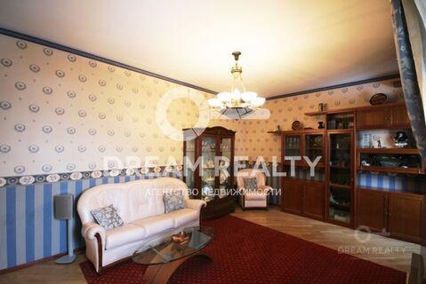 Продажа 2-комн. кв-ры, ул. Гиляровского, д.4, корп. 1 - Фото 3