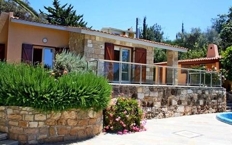 Объявление №1661773: Продажа виллы. Кипр
