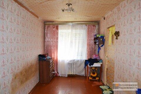 Продажа двухкомнатной квартиры в пос Сычево - Фото 4