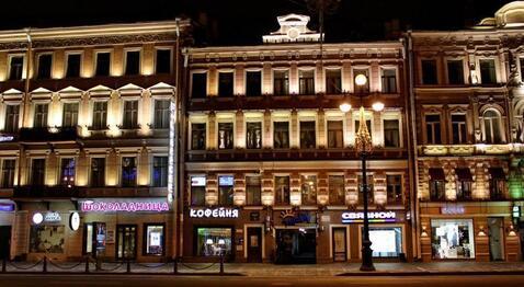 3 этажа на Невском проспекте - Фото 1