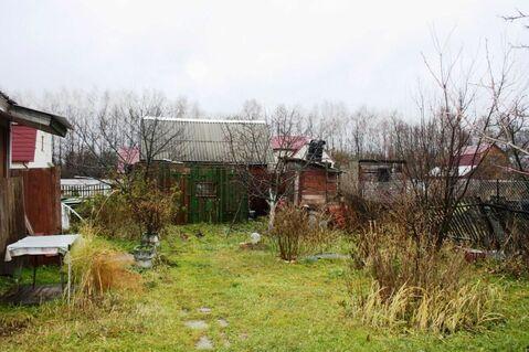 Дача 60 м2 на участке 8 соток в СНТ «Астафьево», Ступинский район - Фото 3