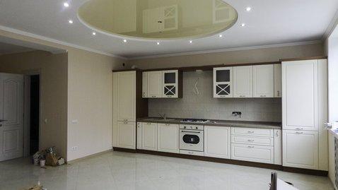 Продается 5 комн. квартира (140 м2) в г. Алушта - Фото 1