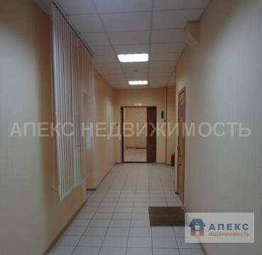 Аренда офиса 18 м2 м. Марксистская в бизнес-центре класса С в . - Фото 3