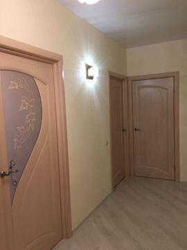 3 к. квартира г. Ивантеевка, ул. Хлебозаводсткая, д.39а. - Фото 3