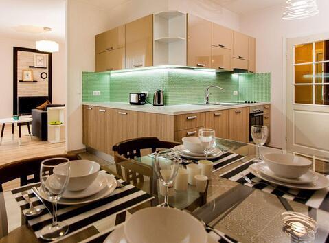 3 к. квартира в новом финском доме - Фото 2